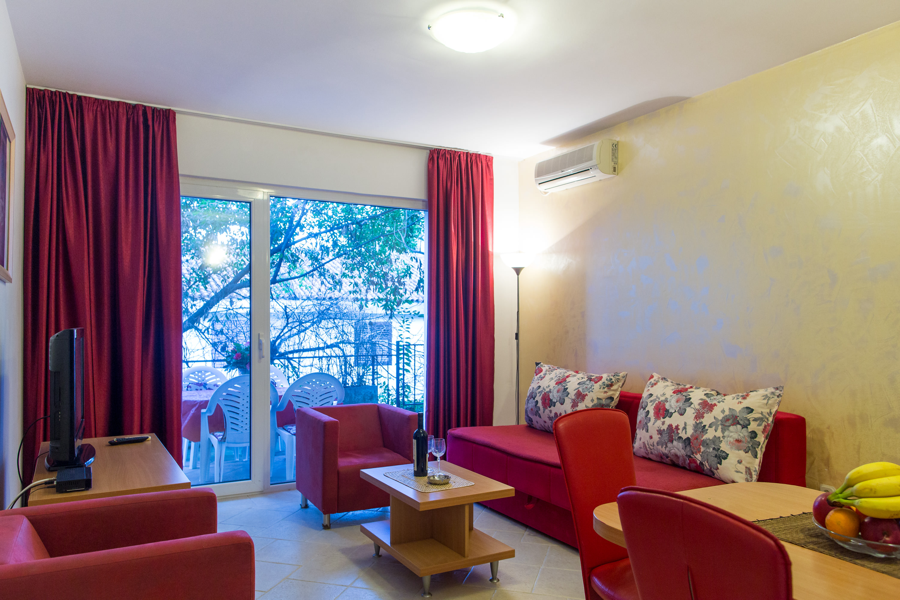 Apartment Lukas w/1 bedroom and balcony #2