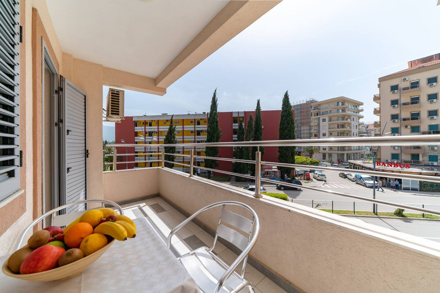 SMS apartment for 5 persons #4